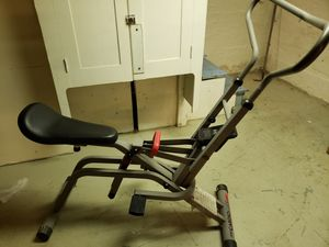 Exercise machine for Sale in York, PA