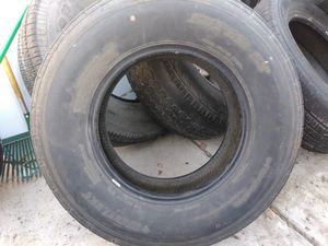 Trailer tire,, only one,, st235 80 16 good condition, only one.. West lake super St for Sale in Las Vegas, NV