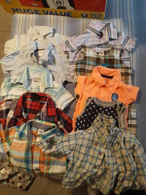 Lot of baby boy clothes and more for Sale in Phoenix, AZ