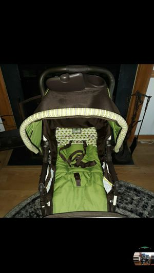 Graco duo Glider double stroller for Sale in Gaithersburg, MD