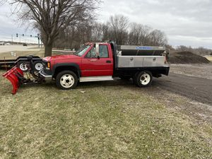 2001 Chevy c3500 for Sale in Yorkville, IL