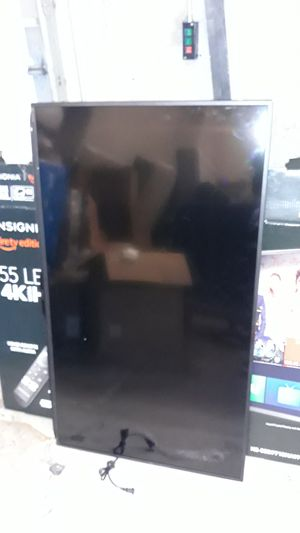 55 inch Flat Screen for Sale in Tomball, TX
