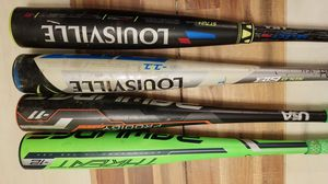 USA Baseball bats for Sale in Wellington, FL