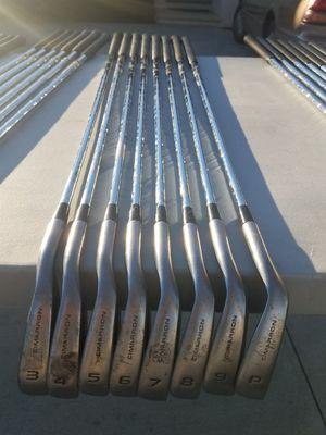 Mizuno Cimarron irons for Sale in Buena Park, CA