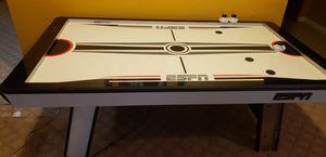 ESPN Air Hockey Table 🏒 $60 for Sale in UPR MARLBORO, MD