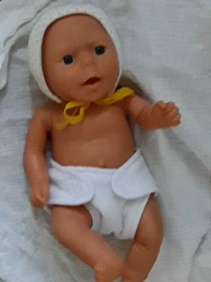 Vintage Newborn boy doll for Sale in Las Vegas, NV