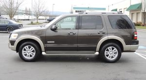 2007 Ford Explorer Eddie Bauer for Sale in Canton, OH