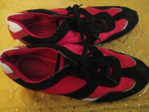 Coach, tennis shoe size 6.5 for Sale in Tacoma, WA