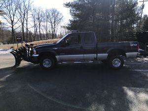 Ford F-350 diesel for Sale in Upton, MA