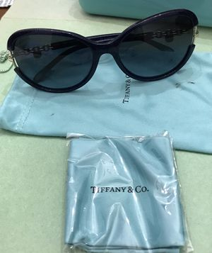 Tiffany Sunglasses - Woman's for Sale in West Simsbury, CT