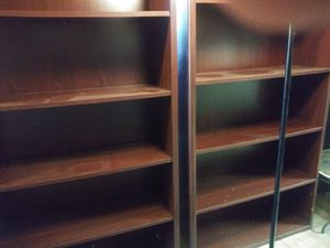 Bookshelves for Sale in Lakeland, FL