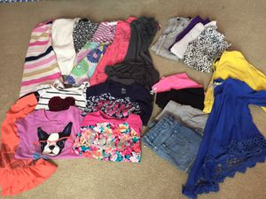 5t-6t girl clothes for Sale in Ashland, VA