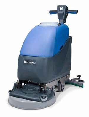 Walk behind floor scrubber for Sale in Washington, DC