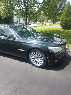 750Li BMW for sale for Sale in Severn, MD