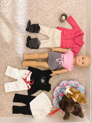 American Girl Doll and Others for Sale in Fort Worth, TX