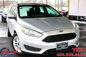 2017 Ford Focus for Sale in Conyers, GA