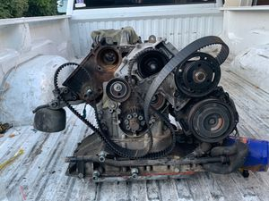 Audi B5 2.8 NA block and parts for Sale in Walnut Creek, CA