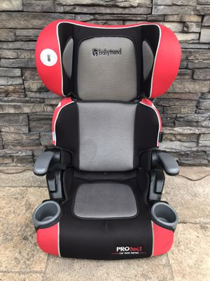 LIKE NEW BABY TREND PROtect BOOSTER SEAT for Sale in Colton, CA