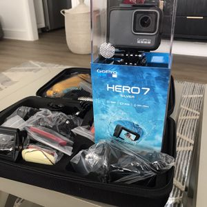 Go Pro HERO 7 for Sale in Phoenix, AZ