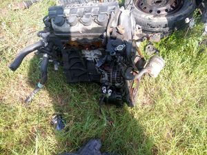 2005 honda civic parts only engine $200 for Sale in Richmond, VA