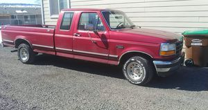 Ford F150 Super Cab for Sale in Prineville, OR