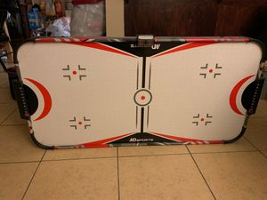 Air hockey table for Sale in San Juan Capistrano, CA