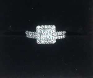 Wedding and Engagement Ring for Sale in Carlsbad, CA