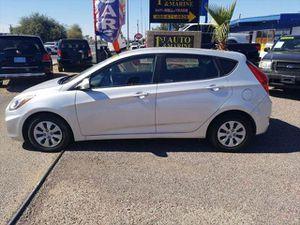 2017 Hyundai Accent for Sale in Apache Junction, AZ