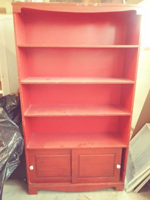 Bookshelf for Sale in Odenton, MD
