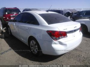 2014 Chevy Cruze for parts for Sale in Phoenix, AZ