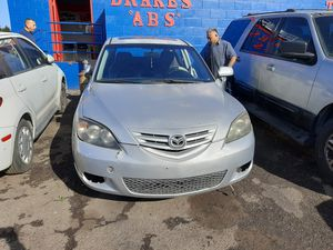 Mazda 3 2004 complete or parts for Sale in Lincoln Acres, CA