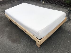 Twin Size Bed for Sale in Pinole, CA