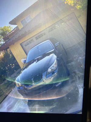 BMW 550i for Sale in Riverside, CA