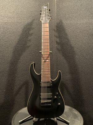 ESP LTD H-308 8 String Electric Guitar for Sale in Las Vegas, NV