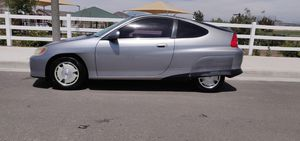 2000 Honda Insight Hybrid - MT - 60 Mpg - Kswap Candidate (k swap) for Sale in Menifee, CA