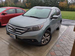 2012 Honda CR-V for Sale in Ridgefield, WA