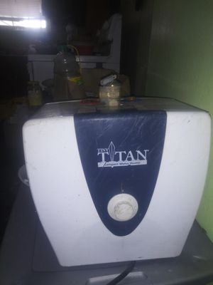 On demand tankless hot water heater for Sale in Columbus, OH