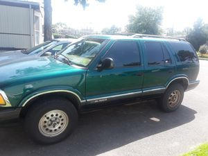 1996 CHEVY BLAZER NEED GONE TODAY 1000 FIRM NO PROBLEMS for Sale in Croydon, PA