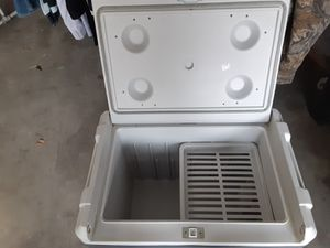 Coleman A/C refrigerator for Sale in Mission, TX
