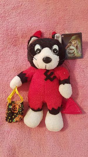 Brand new Valentine's day cat devil for Sale in Williamsport, PA