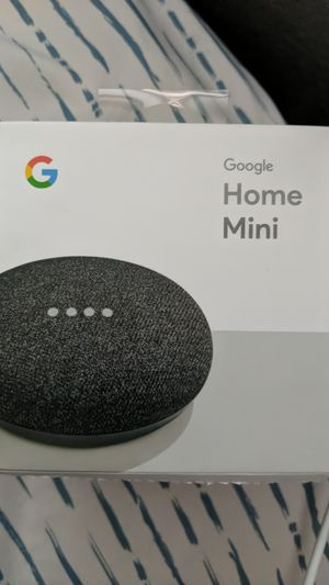 Google Home Mini for Sale in Corona, CA