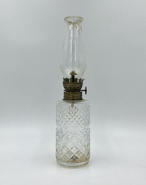 Antique kerosene lamp for Sale in Euless, TX