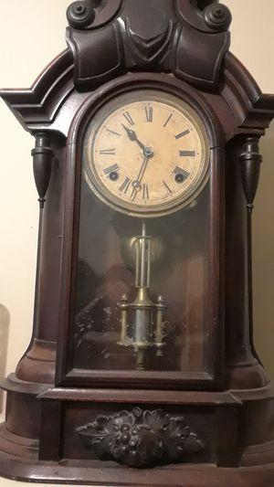 Antique clock for Sale in Alexandria, VA