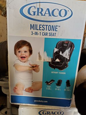 New car seats for sale for Sale in Las Vegas, NV
