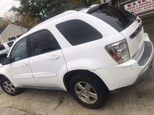 Chevy equinox for Sale in North Smithfield, RI
