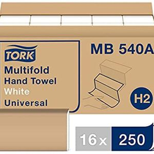 Tork Multifold Hand Towels Mb540A for Sale in Sacramento, CA