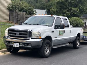 Ford 350 diesel motor turbo for Sale in Woodbridge, VA