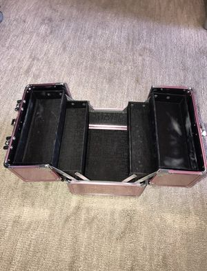 Makeup Train Case for Sale in Los Angeles, CA