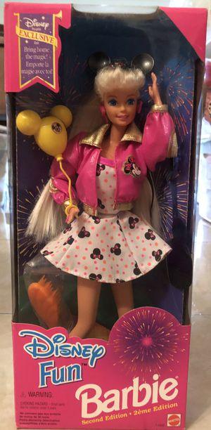Disney Fun Barbie for Sale in Hialeah, FL