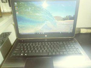 HP Pavillion Laptop 15au30wm model for Sale in Spokane, WA